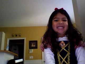 Jillian Cute